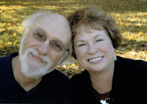 James Keeran and Mary Ann Schierman